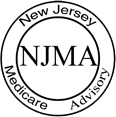 New Jersey Medicare Advisiory